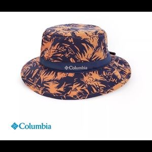 Columbia Unisex Youth Vented Omni-Shade Hat OS